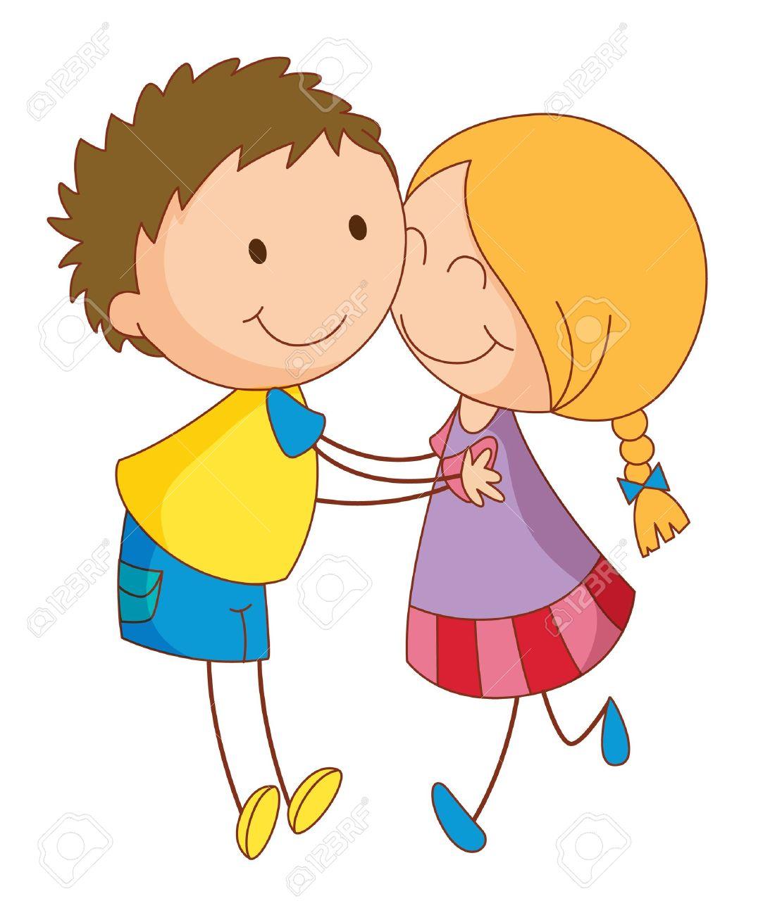 Images cartoons free download. Hugging clipart hug hand