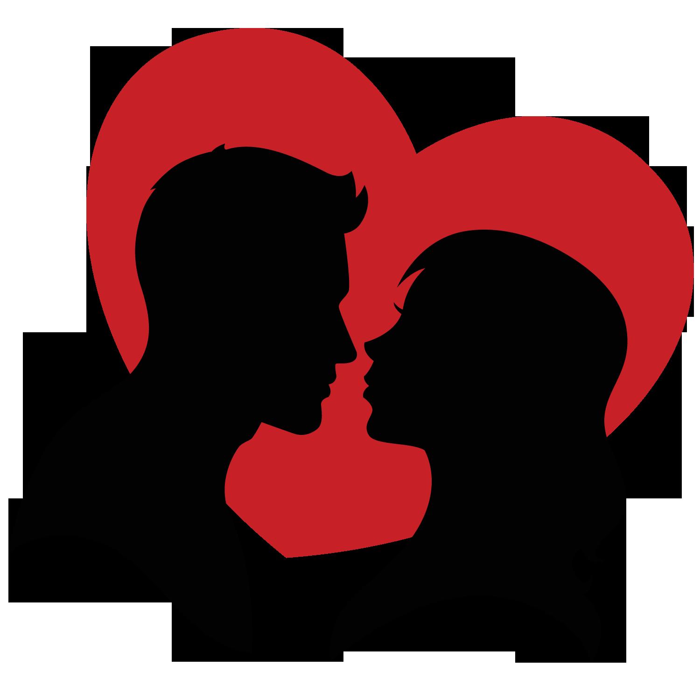 Love heart clip art. Hearts vector png