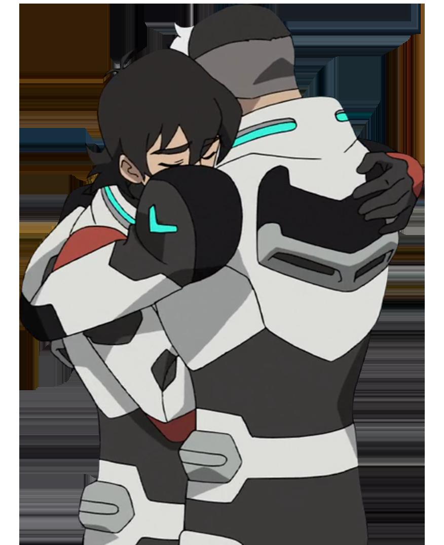 Hug side hug
