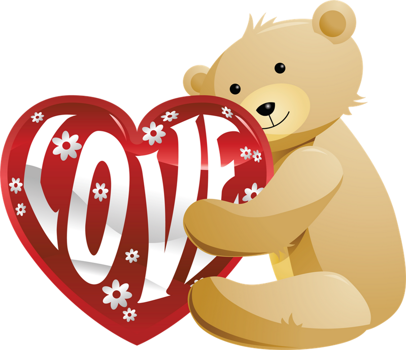 Oursons page png pinterest. Hugging clipart cub