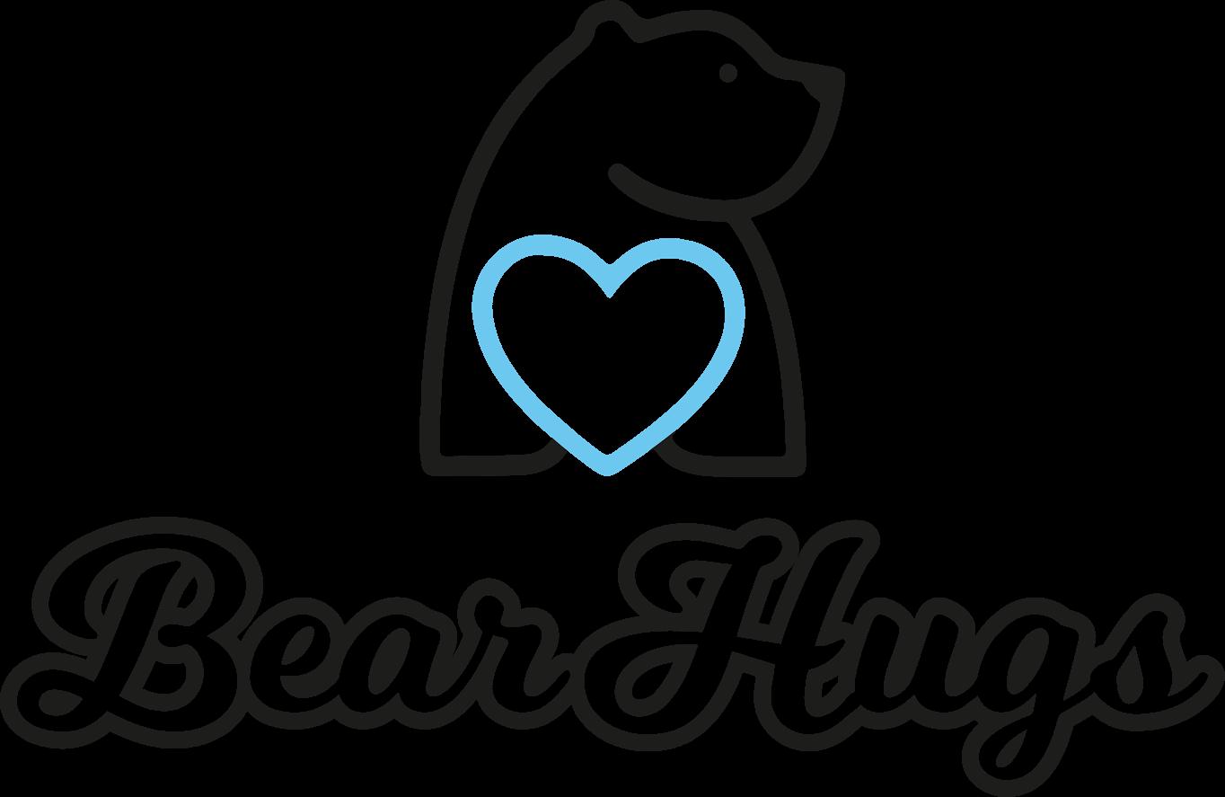 Hug clipart virtual. Build your own bearhug