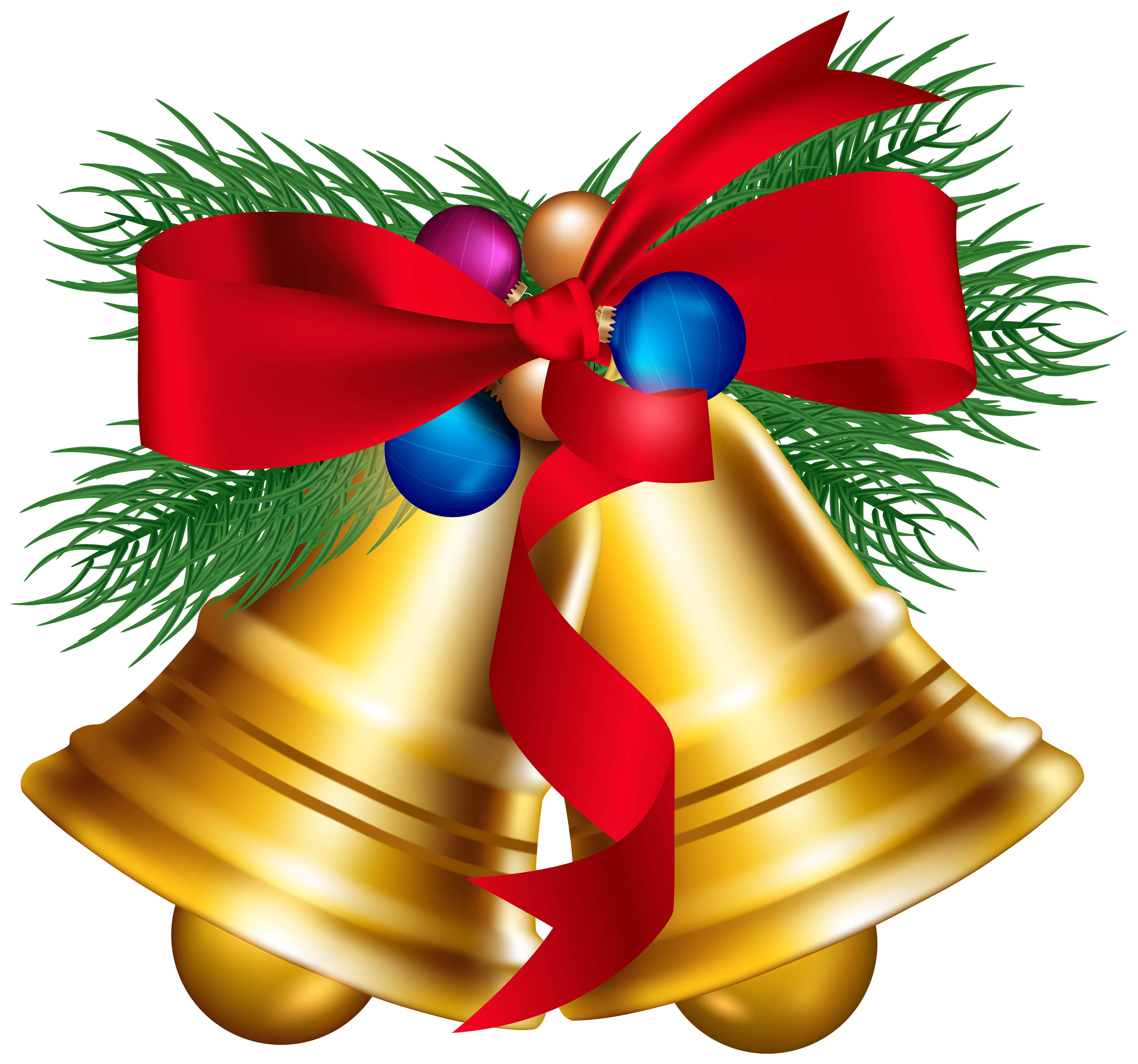 Hugging clipart christmas. Images of bells with