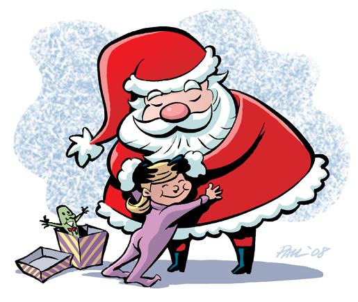 Power hug cliparts free. Hugging clipart christmas