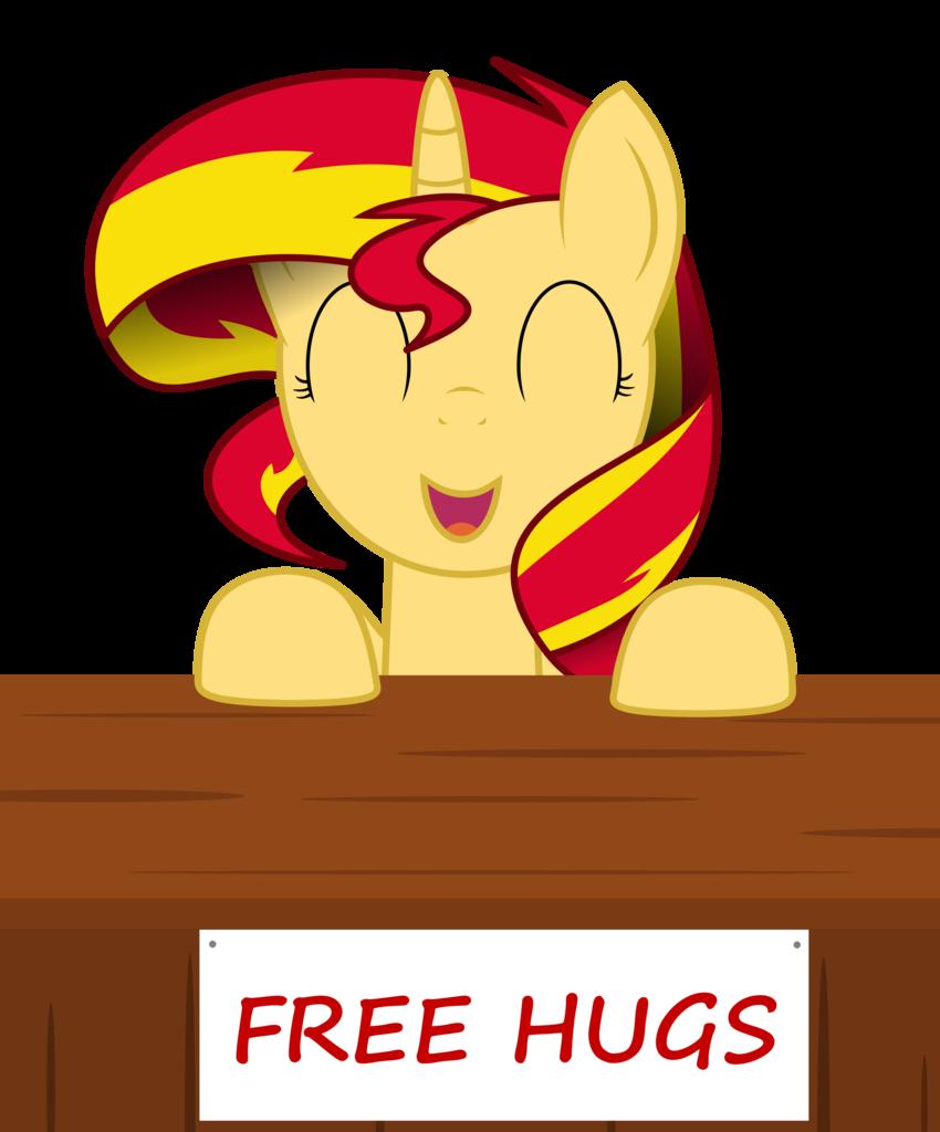 Tickets free hug