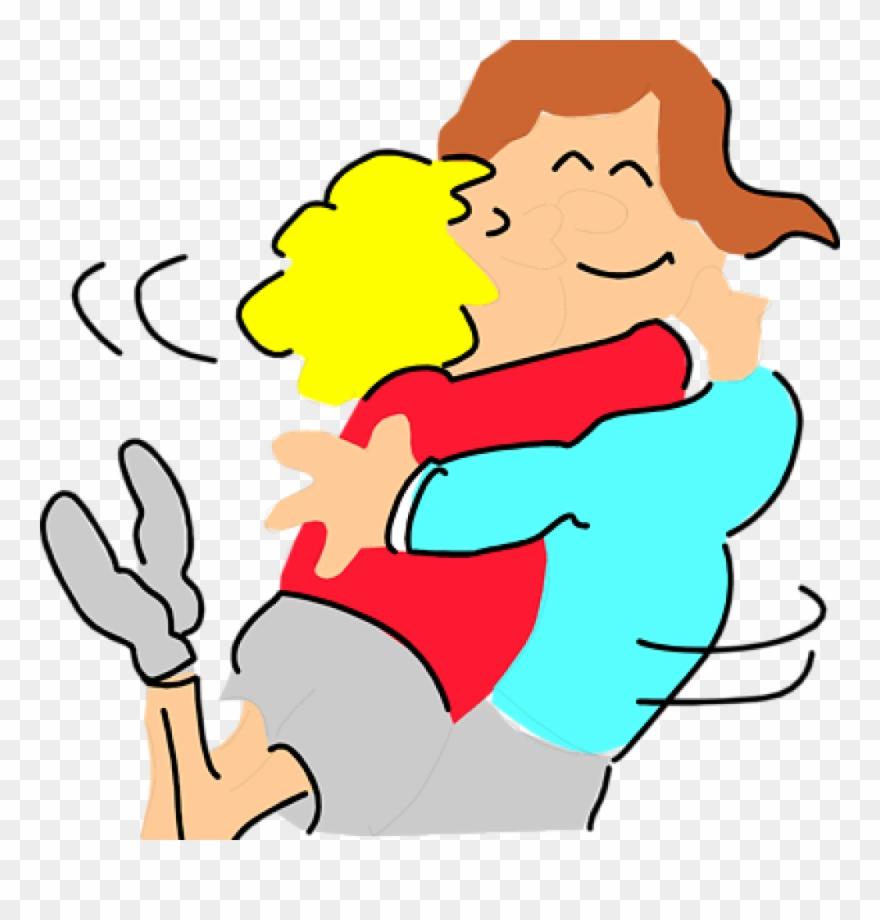Hugging clipart hug hand. Hugs friends huge freebie