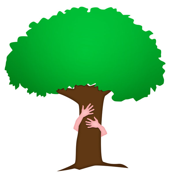 Hugging clipart hug tree. Free stock photos rgbstock