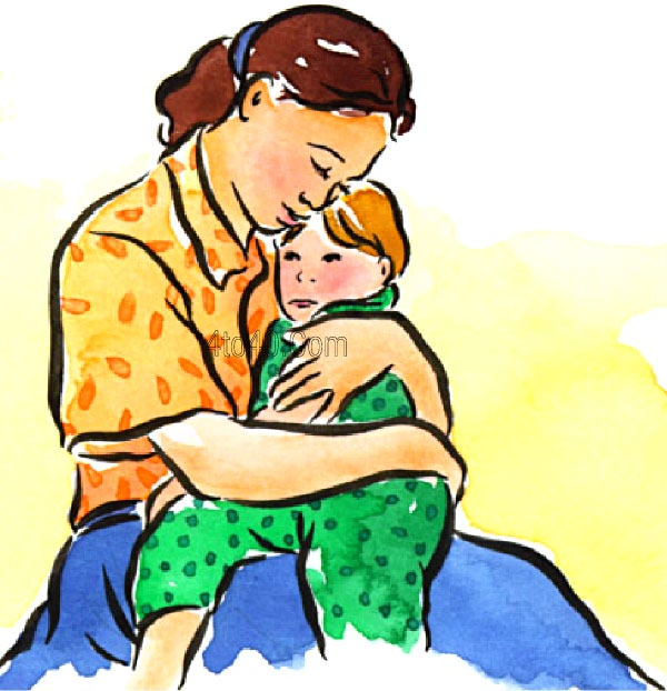 Hugging mom cliparting com. Mother clipart patient