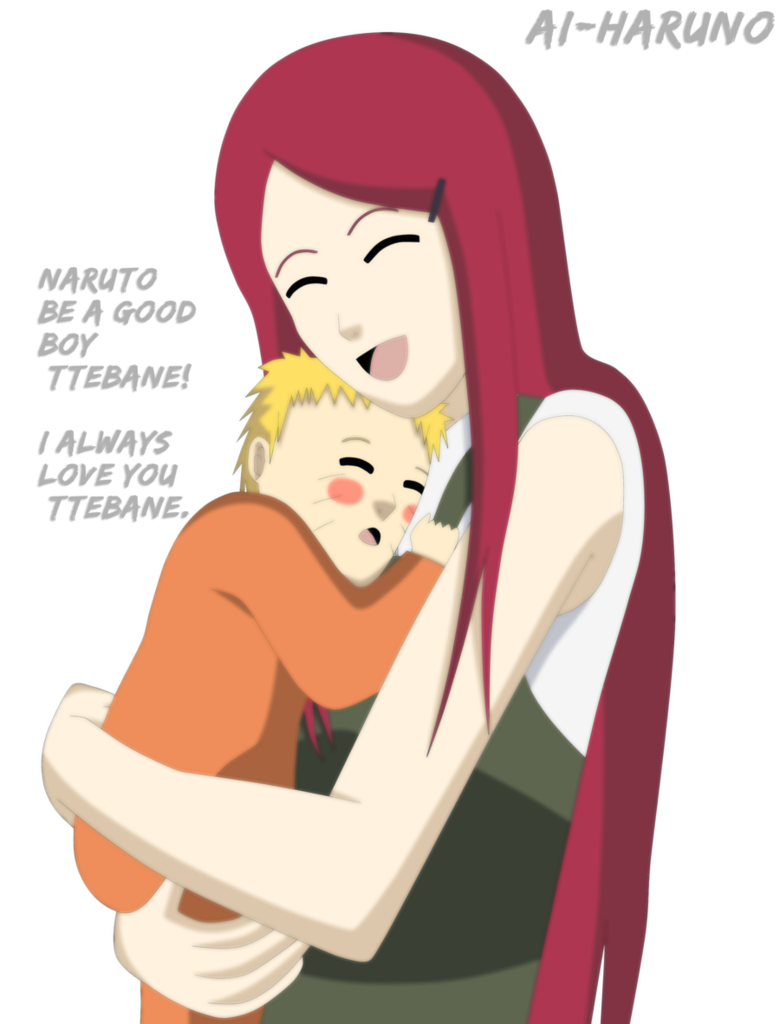 Hugging clipart motherly. Mother and son by