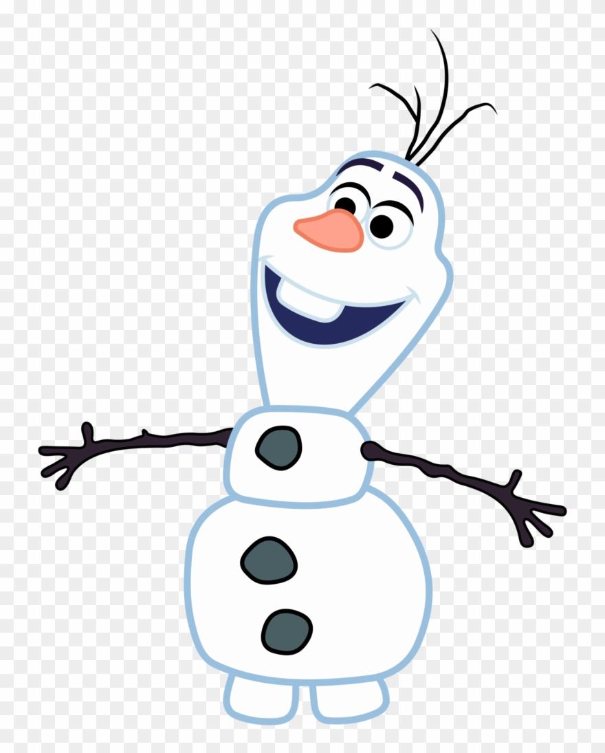 Olaf clipart clip art. Hello i m and