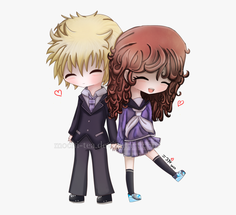 Hugging clipart share. Cute couple cartoon anime