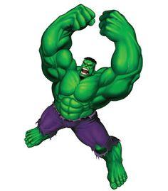 Hulk clipart. Clip art the incredible