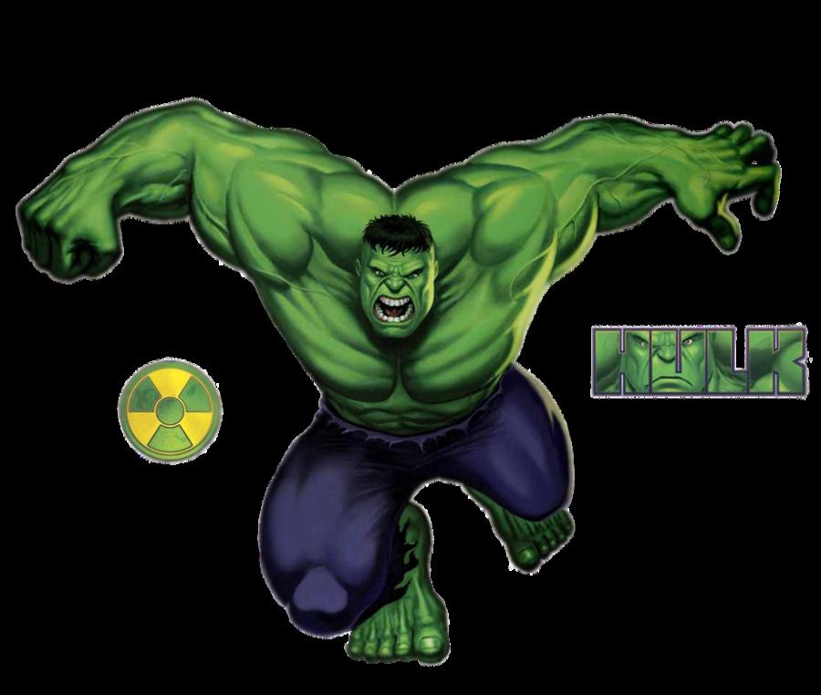Incredible clip art captainjackharkness. Hulk clipart
