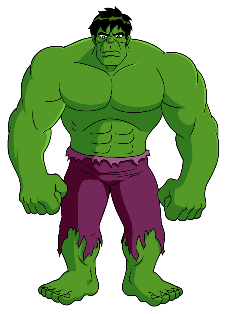 Disney clip art wesomeness. Hands clipart incredible hulk
