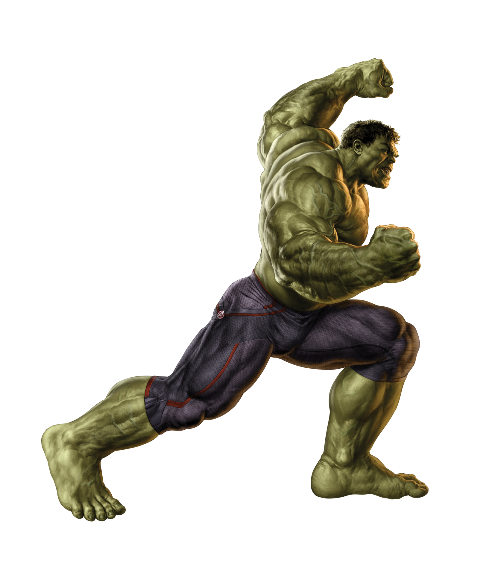 Hulk clipart drawing. Clip art the st