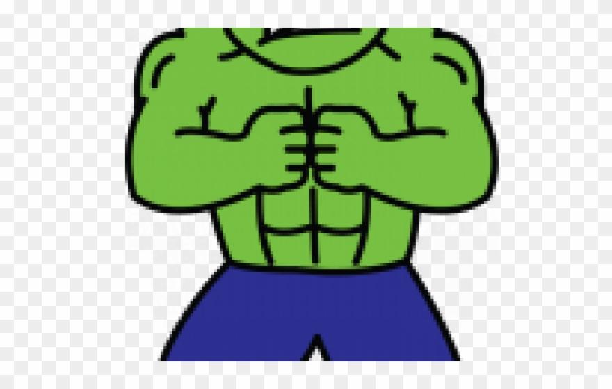 Hulk clipart easy cartoon. Drawing png download