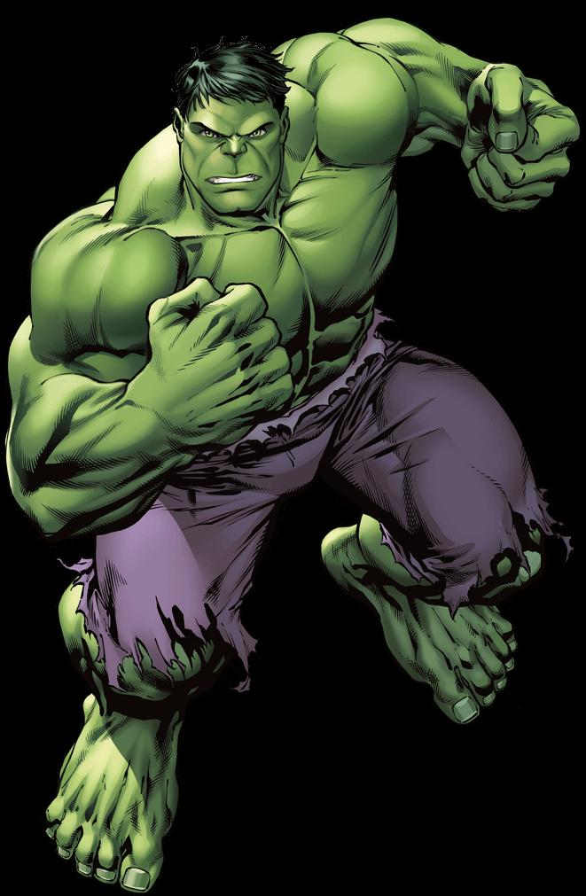 Png cartoon . Hulk clipart file