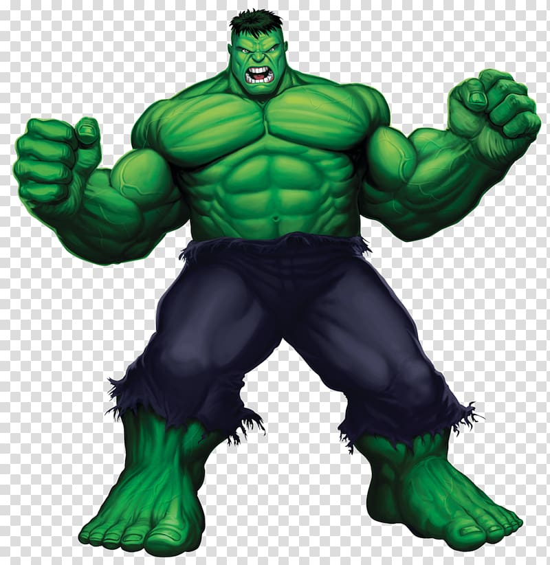 Hulk clipart file. The incredible thunderbolt ross