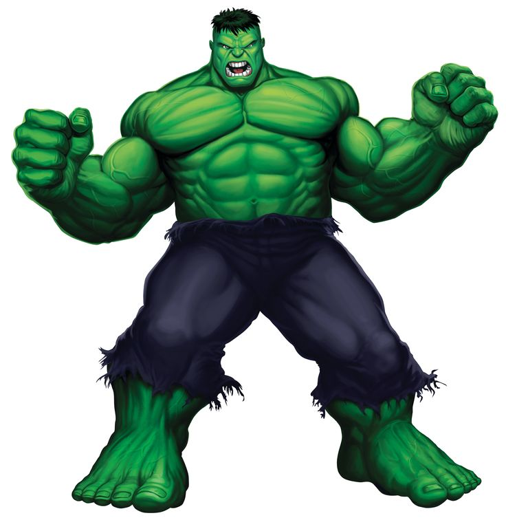 Hulk clipart happy. The free download best