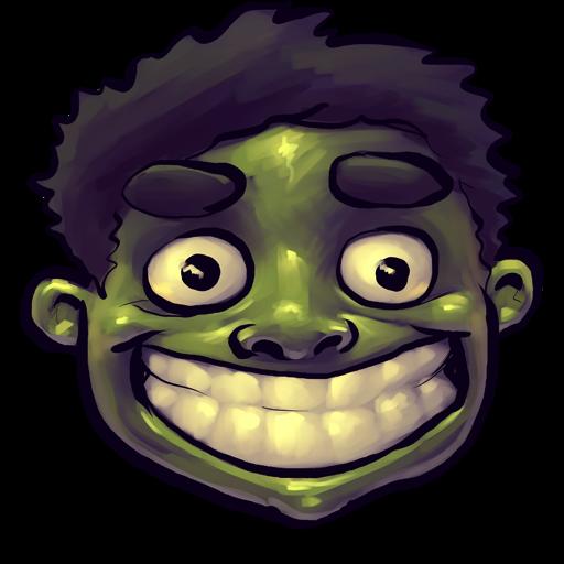 Hulk clipart happy. Icon png image iconbug