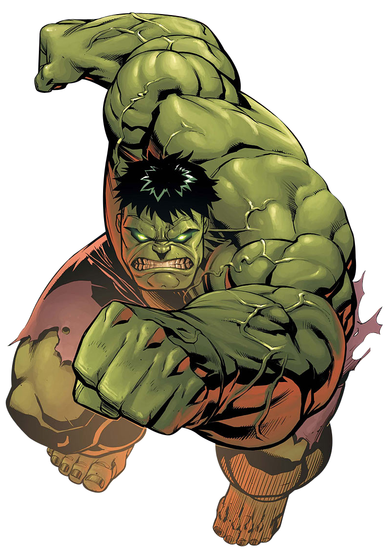 Hulk clipart hi re. Marvel comic marvelcomics rampaging