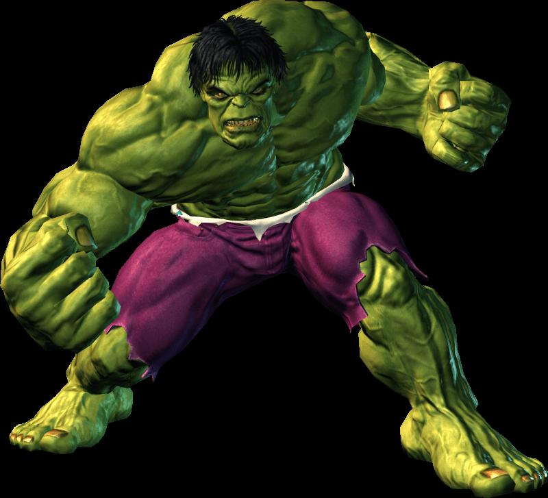 Hulk clipart jpeg. Classic png d cartoon