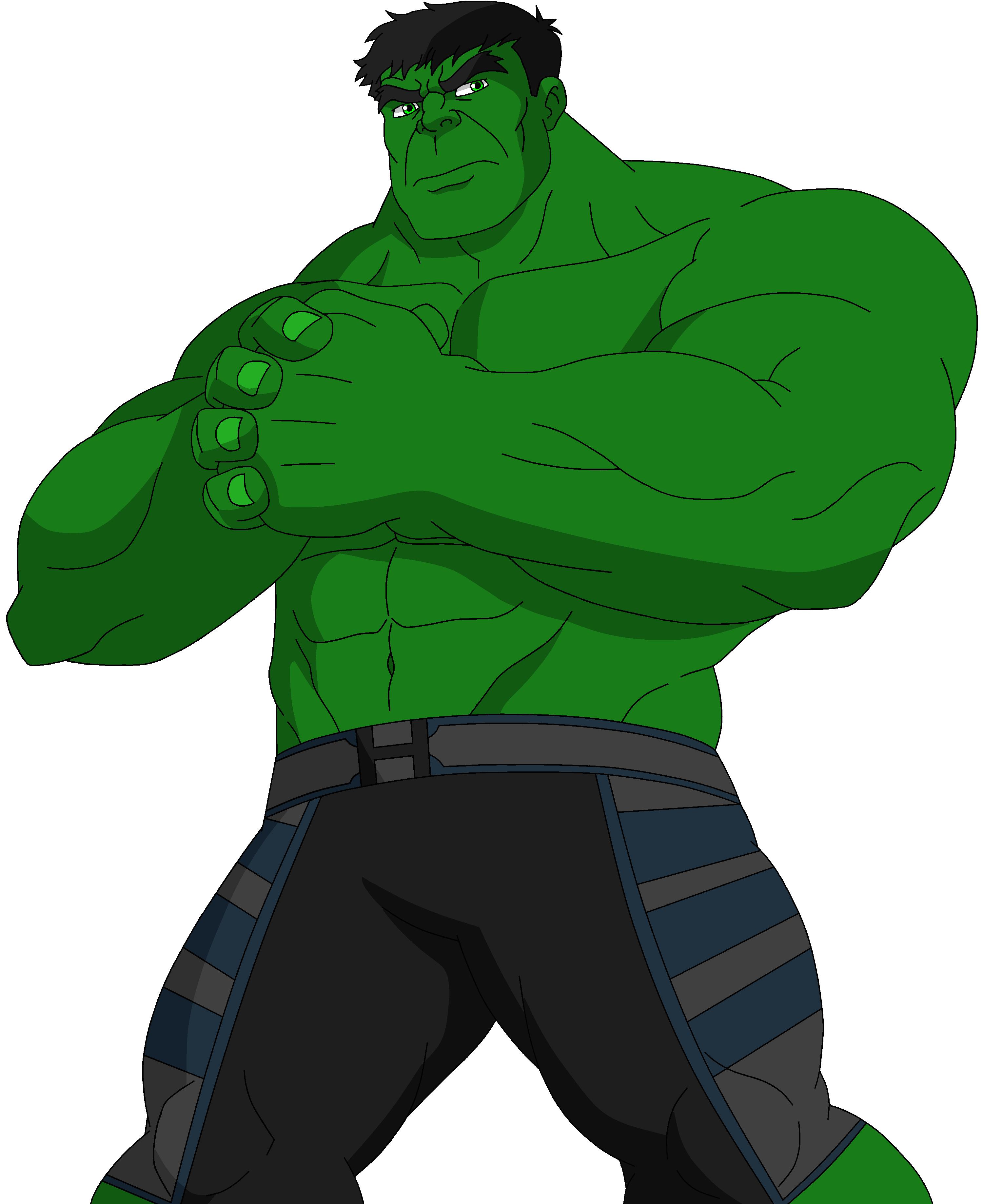 Hulk clipart old cartoon. Drawing deviantart male transprent