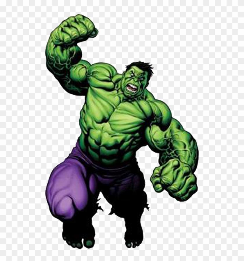 Hulk clipart printable, Hulk printable Transparent FREE ...