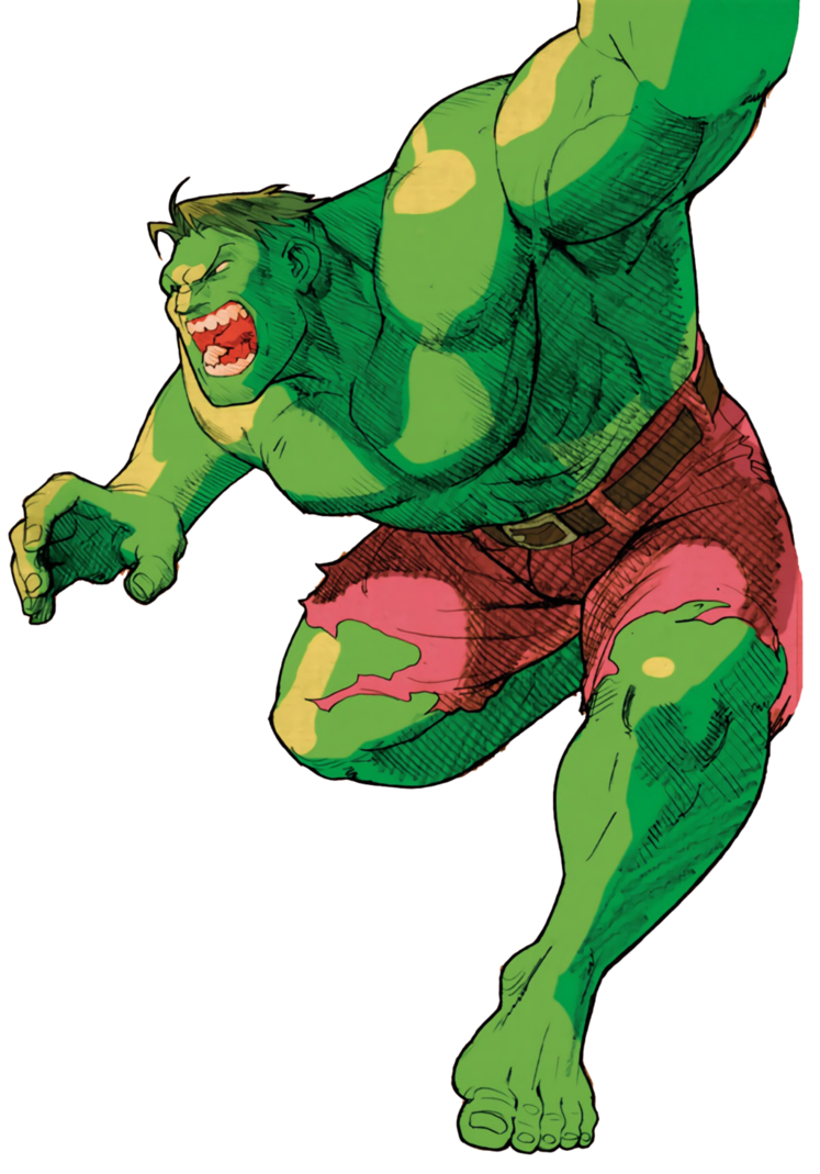 Hulk clipart renders. Mvc render by infinite