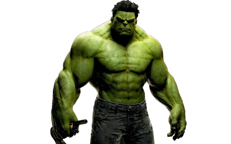 Hd png transparent images. Hulk clipart renders