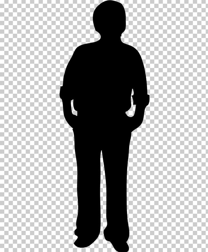 Silhouette png black and. Human clipart 7 person