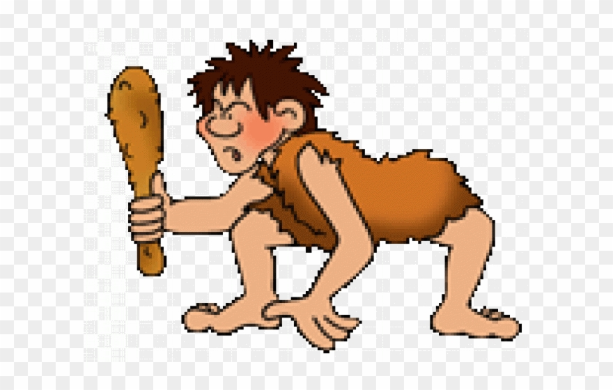 Human clipart early human. Png