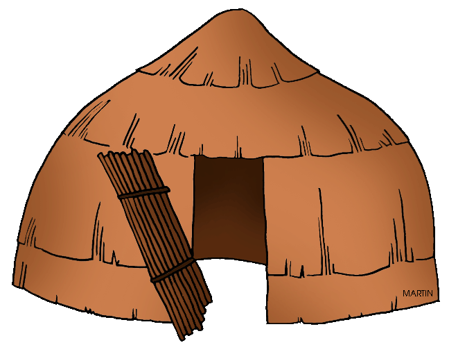 Started living in caves. Human clipart early man