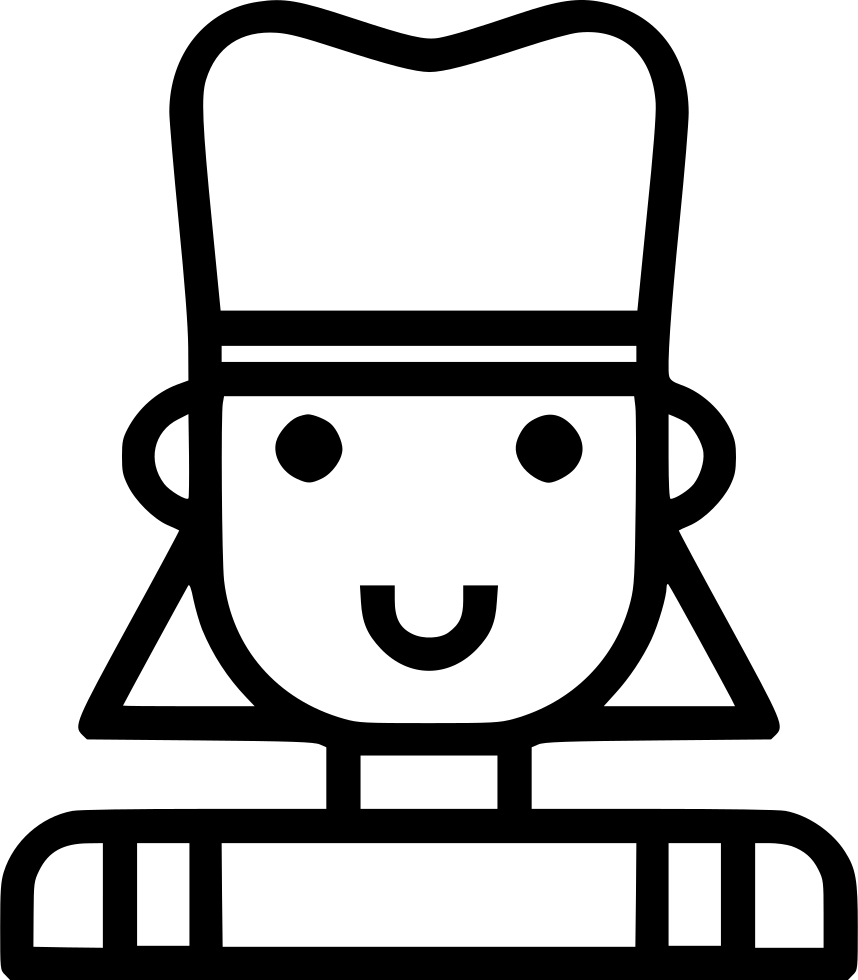 Cook chef svg png. Human clipart female human