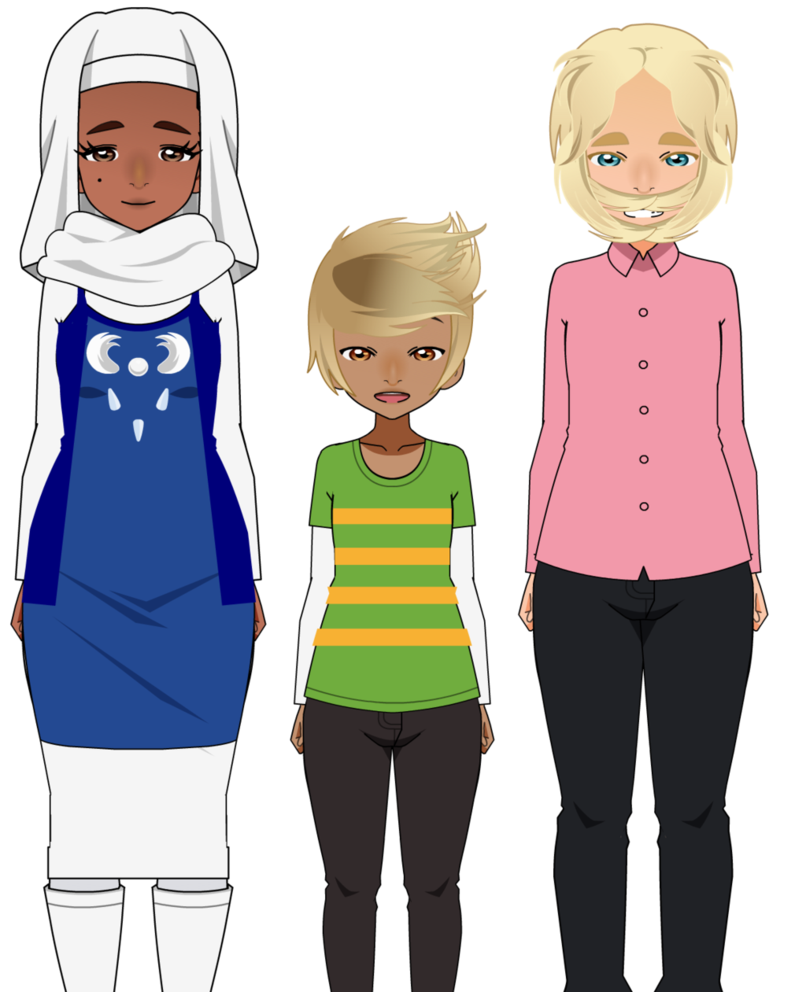 Human clipart human family. Goat exports by lollydamnpop