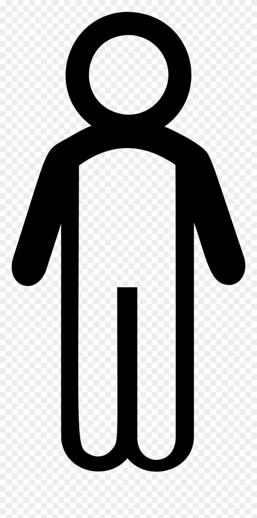 Big image clip art. Human clipart human figure