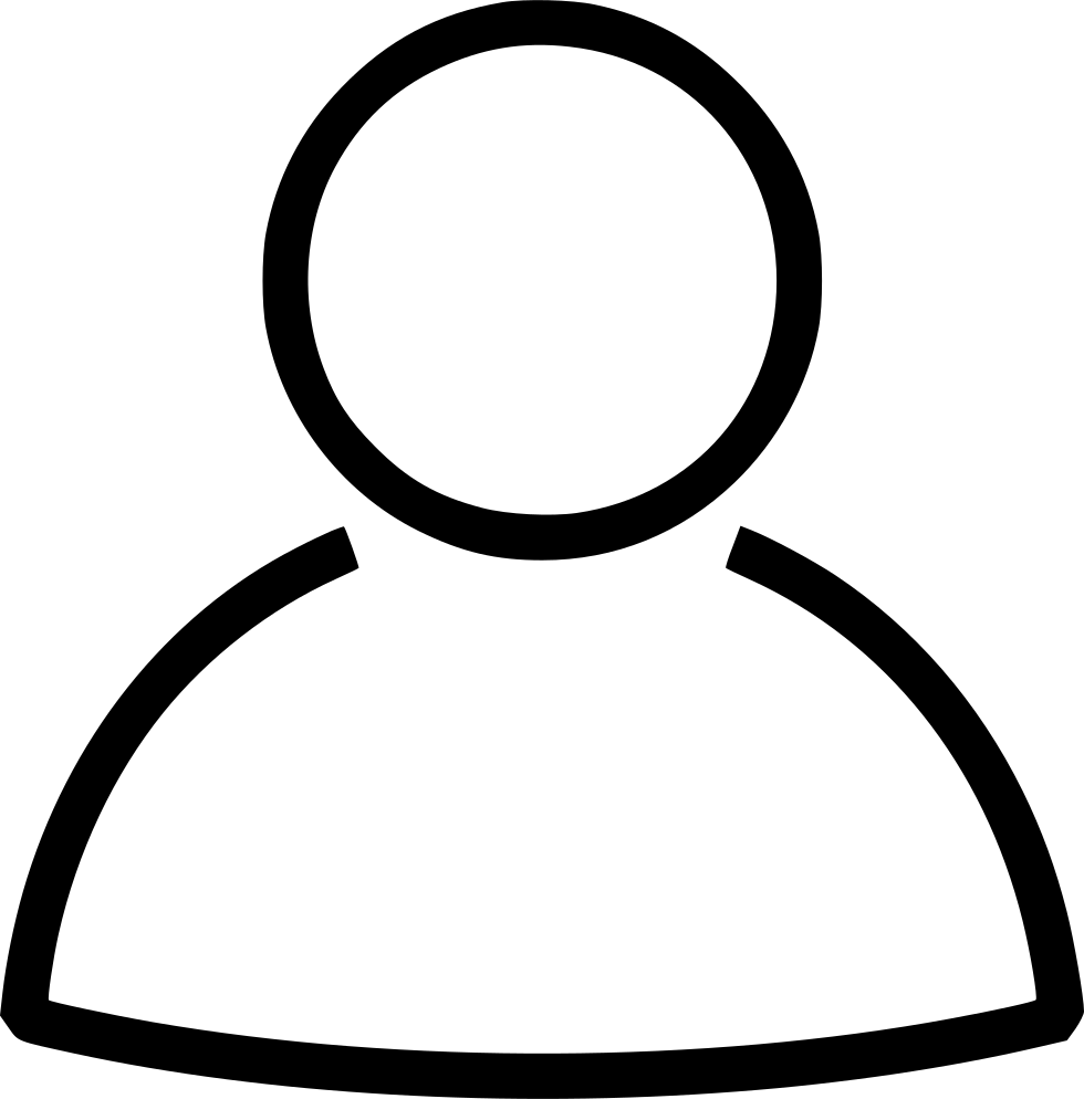 User people man person. Human clipart human head