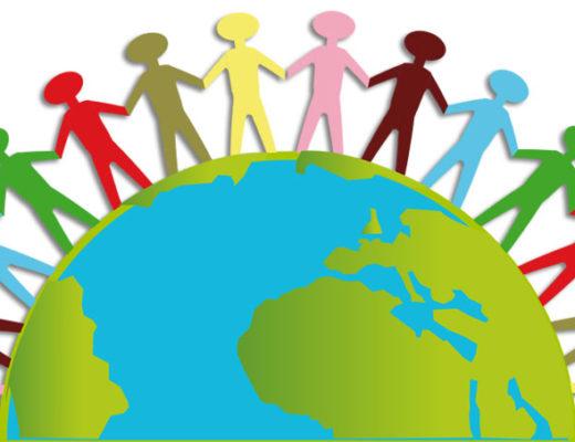 human clipart human population