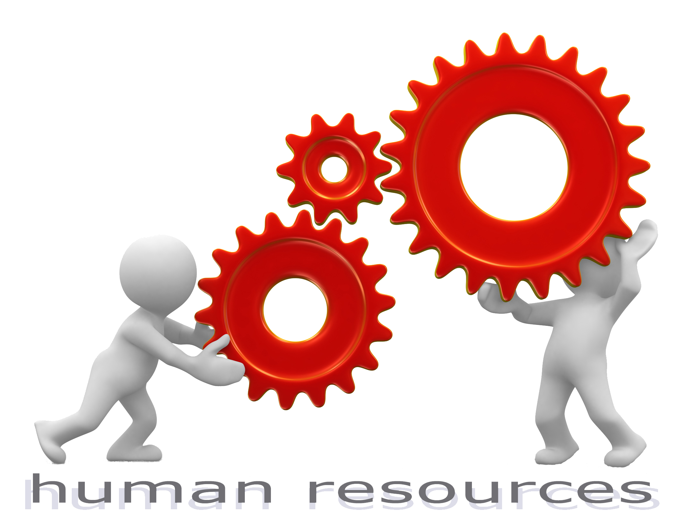 Working clipart human resource. Its only for hr