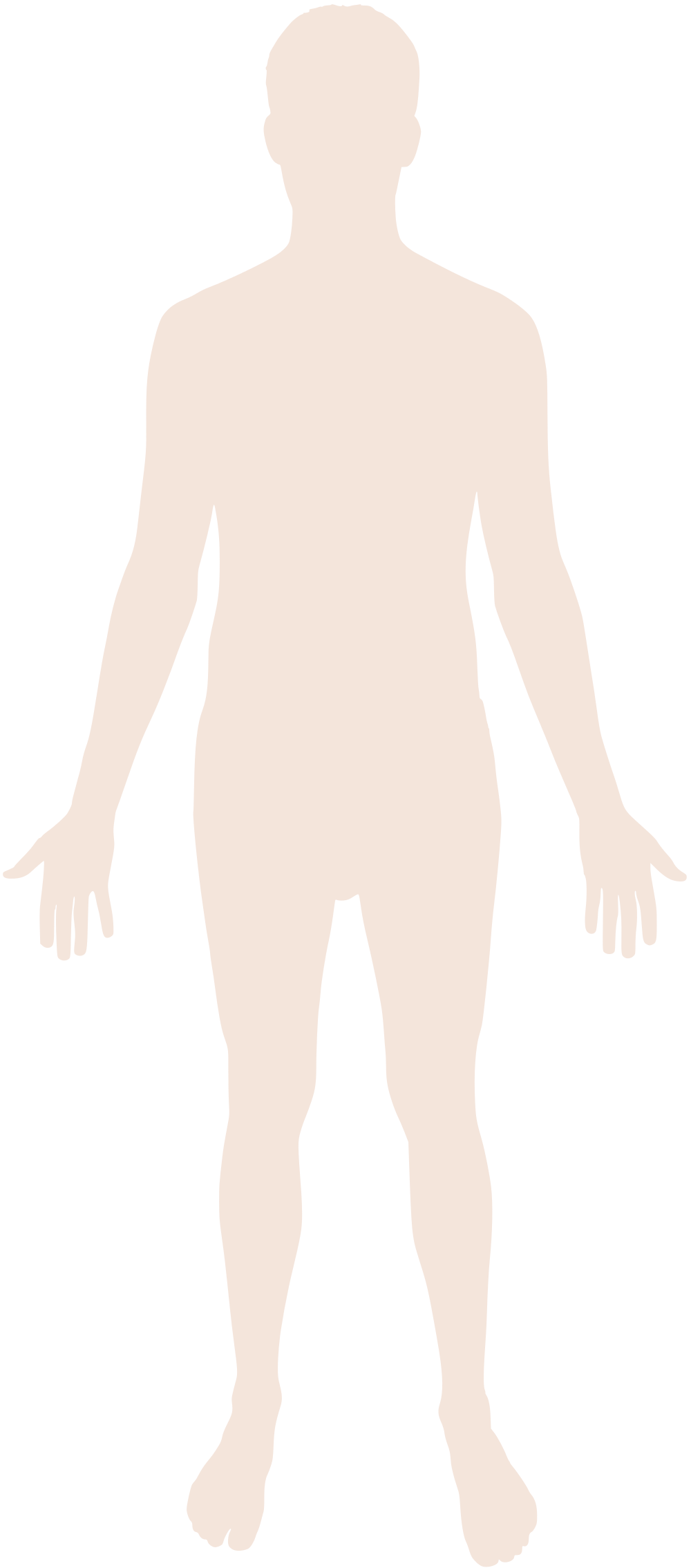 File body svg wikimedia. Human clipart human silhouette