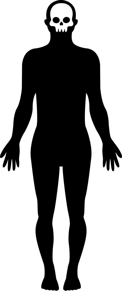 Body shape svg png. Human clipart human standing