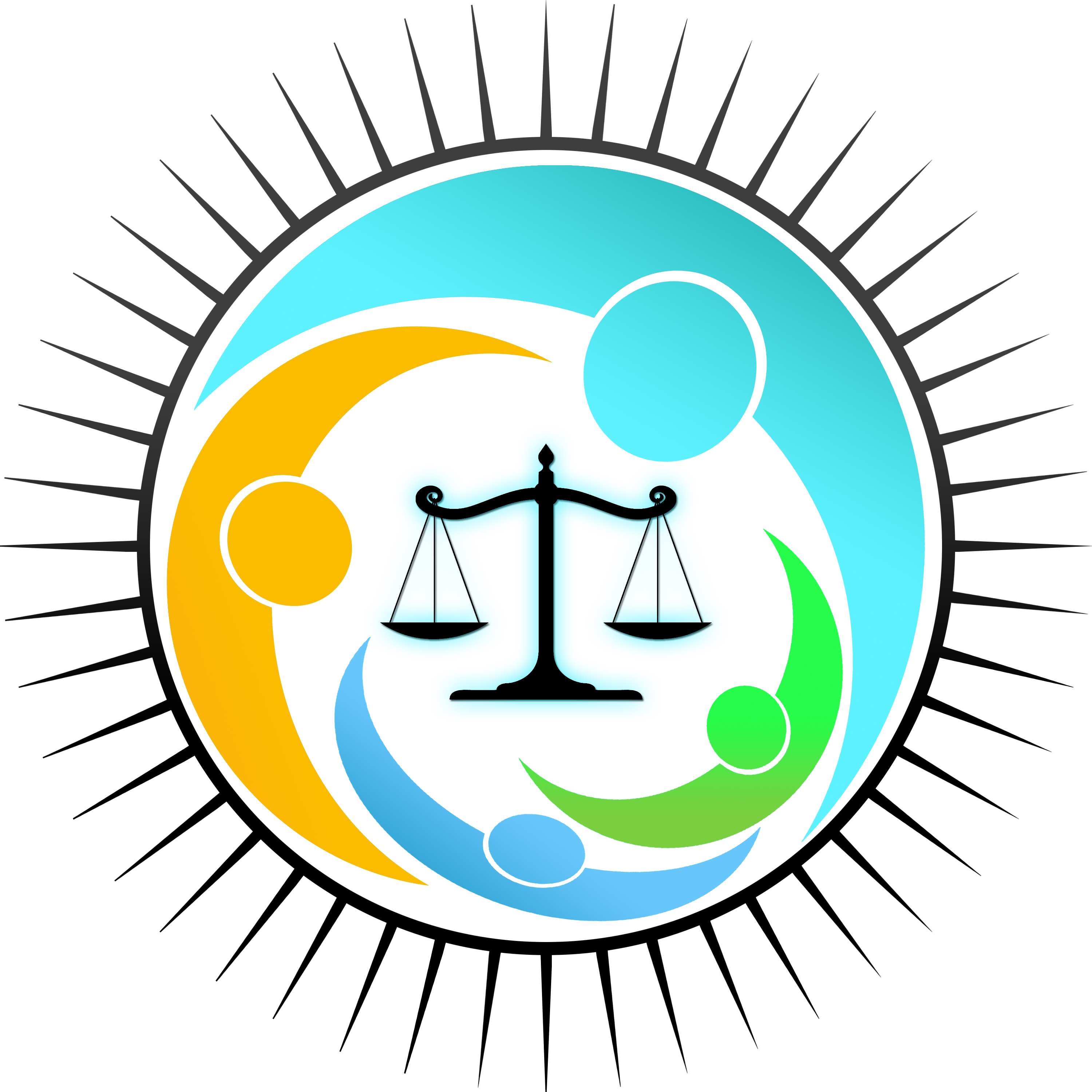 For justice and human. Organization clipart social organization