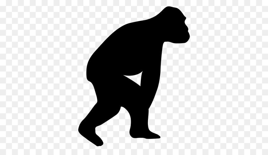 Hand cartoon human black. Humans clipart neanderthal man