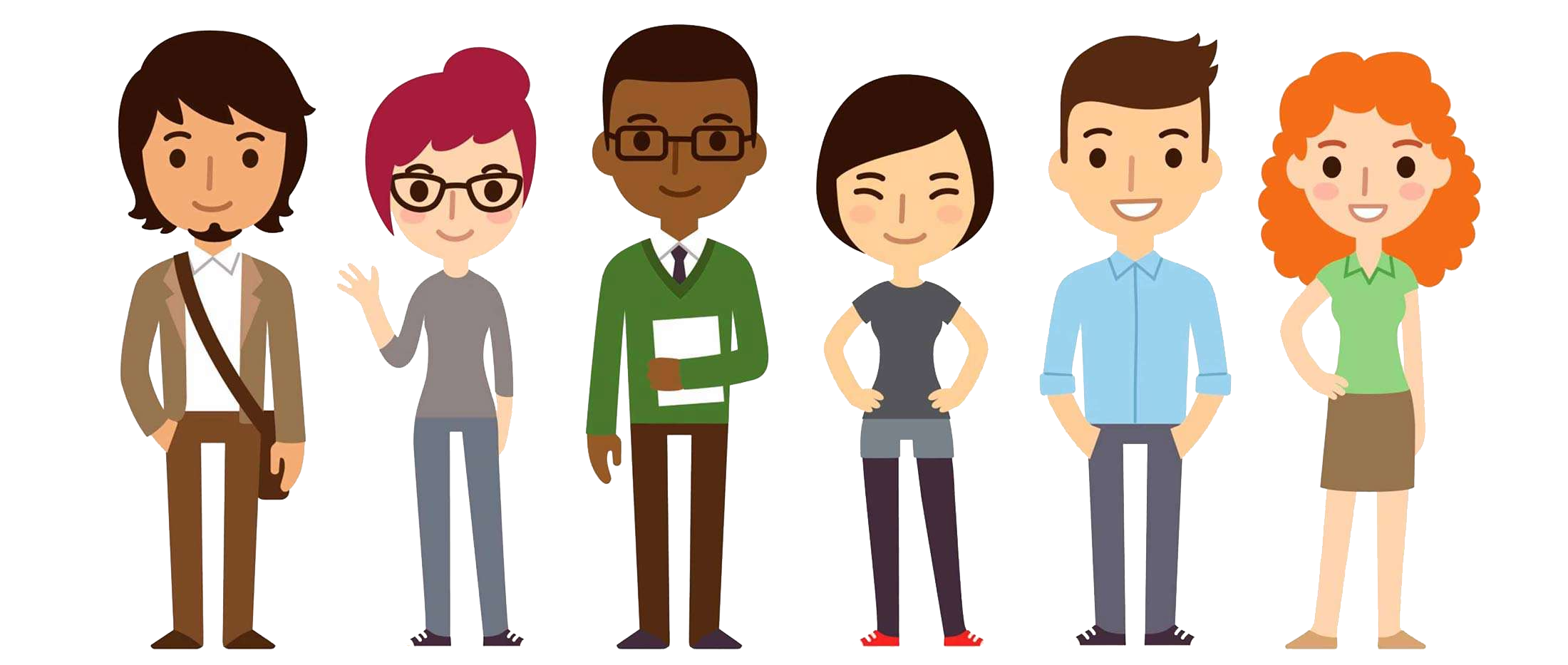 Humans clipart college student. Enrollment registration and students