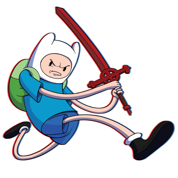 Humans clipart finn. Image the human by
