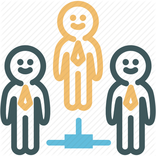 Humans clipart human resource.  happy man and