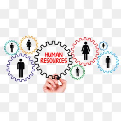 Resources png dlpng com. Humans clipart human resource
