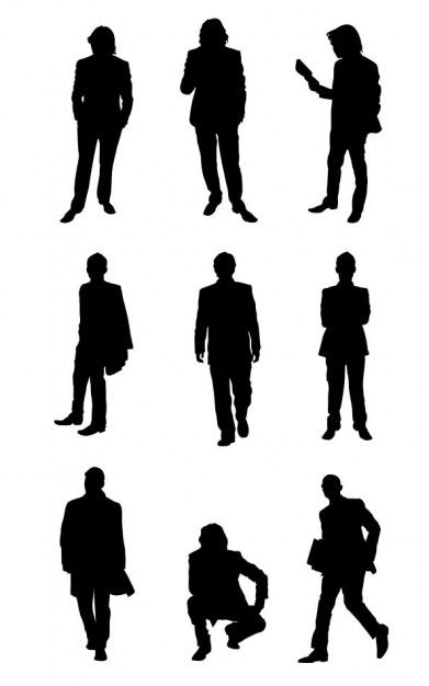 Humans clipart human shadow. Silhouette people google search