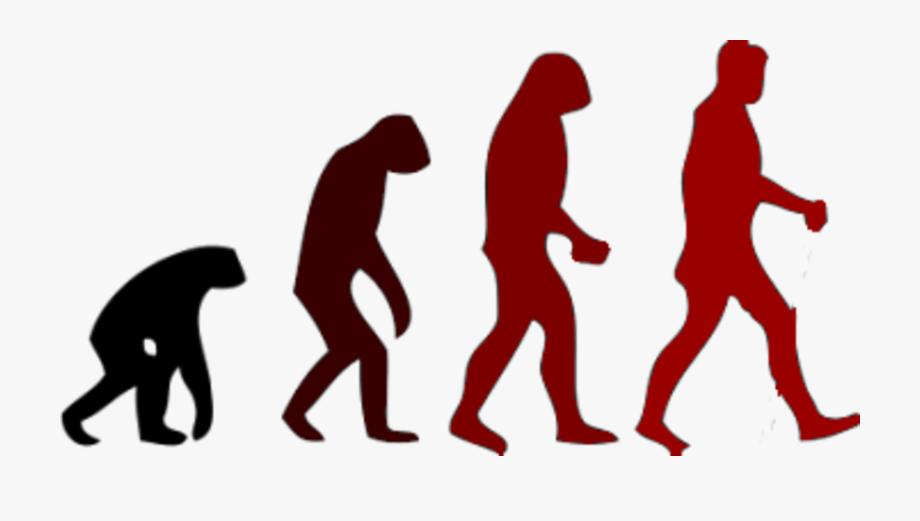 Human behavior animals change. Humans clipart society