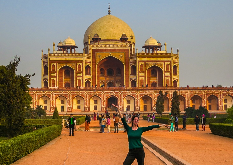 Loving india s little. Humayun's Tomb Taj Mahal Pattern