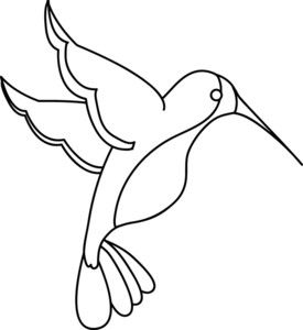 Hummingbird clipart.  best images on